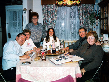 Baltimore, Maryland - November2003